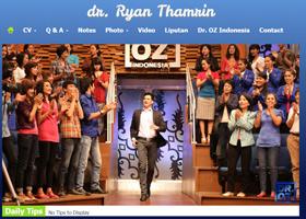 ryanthamrin.com