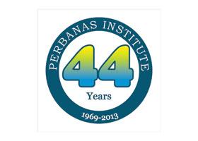 Perbanas Institute 44th Anniversary