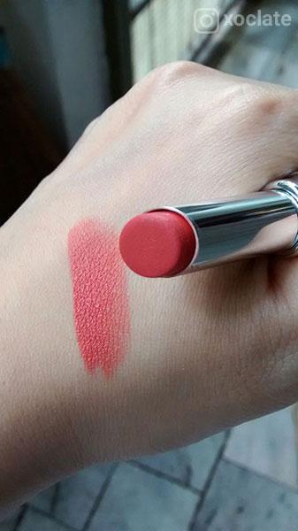 Intenese matte lipstick #01