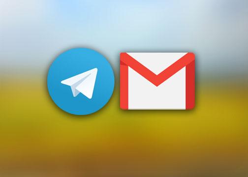 telegram gmailbot