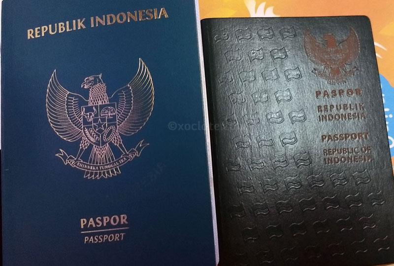 Mudahnya perpanjang paspor